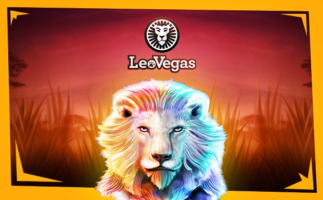 leovegas - mobilcasinon svenska nya casino