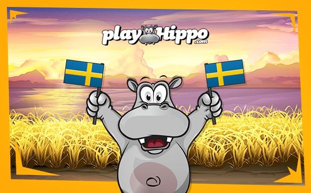 playhippo svenska casino online