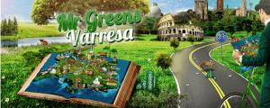 Dagliga erbjudanden hos Mr Green under våren