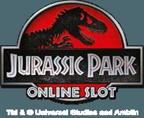 Jurassic Park online Slot hos Casino Heroes