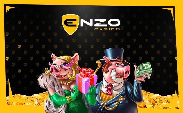 EnzoCasino nytt casino 2017