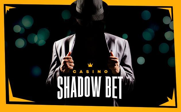 shadowbet helt nytt onlinecasino