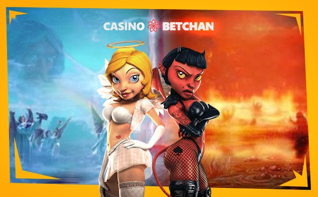 Betchan slots och casinospel