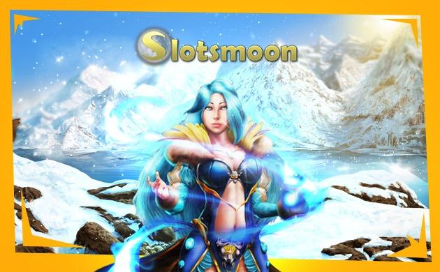 Spela på Slotsmoon casino