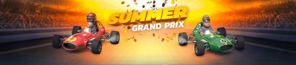 Thrills casino vinn en resa till Grand Prix