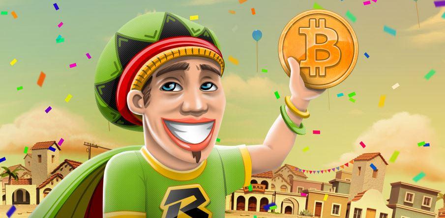 BOB CAsino bjuder på bonus och free spins
