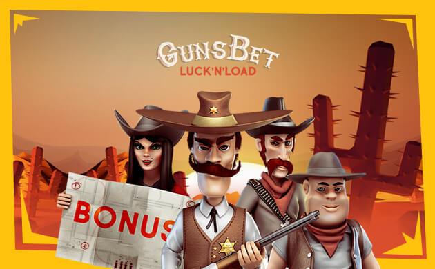 gunsbet casino