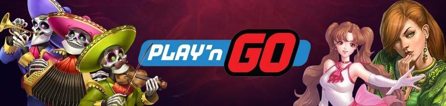 spela på nya video slots 2018 från speltillverkaren play N go