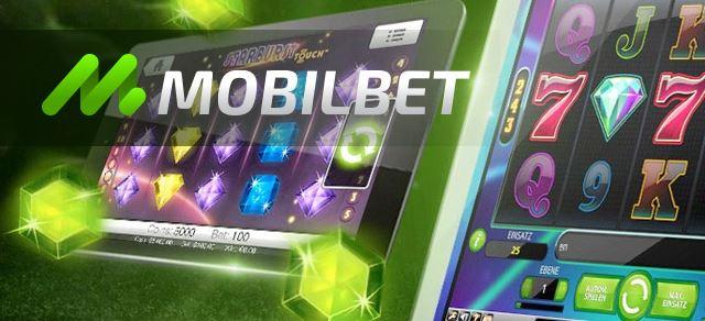 ny casinobonus hos mobilbet