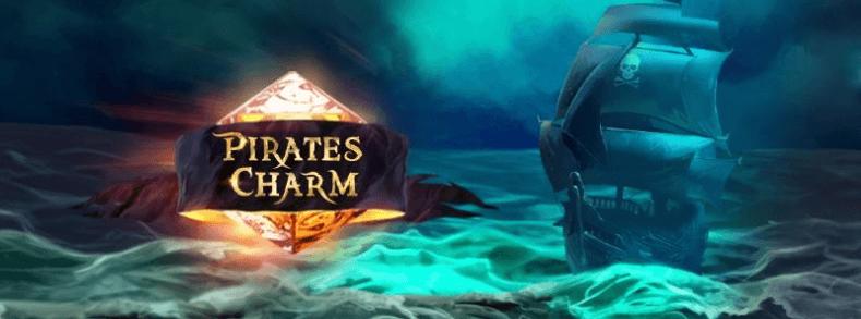 Vinn 30 000 kr i Pirate's Charm hos iGame