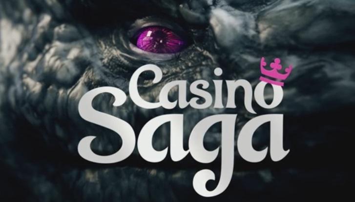 Casino Saga lanseras snart