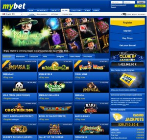mybet-casino