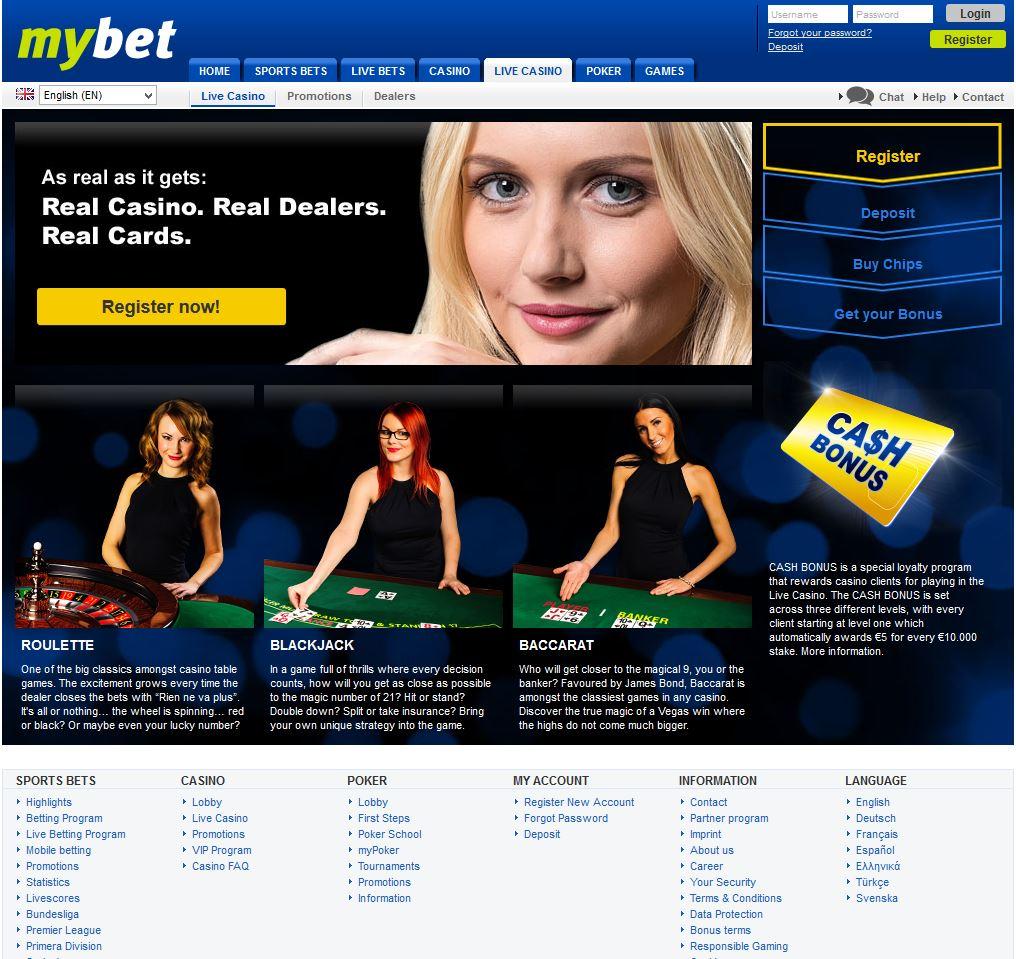 my bet com